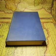 Libros antiguos: GEOMETRIA BASICA. P. ABELLANAS. 2ª EDICION. EDITORIAL ROMO 1969. . Lote 147323022