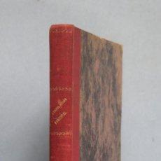 Libros antiguos: 1906.- LEGISLACION FORESTAL. Lote 148539218