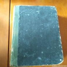 Libros antiguos: LA VIDA DE LAS PLANTAS. J. DANTÍN CERECEDA. ESPASA-CALPE. 1929. LIBROS DE LA NATURALEZA. Lote 148746096