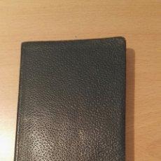 Libros antiguos: PREPARADOS ESPECIALES E.MERCK DARMSTADT. Lote 150956193