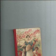 Libros antiguos: CRÍA DE FAISANES. DR. M. RODRÍGUEZ NAVAS. SATURNINO CALLEJA 1902. Lote 151040886