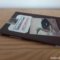 Libros antiguos: CUADERNOS DE CAMPO NUM. 34. AVES MARINAS.. Lote 152338158