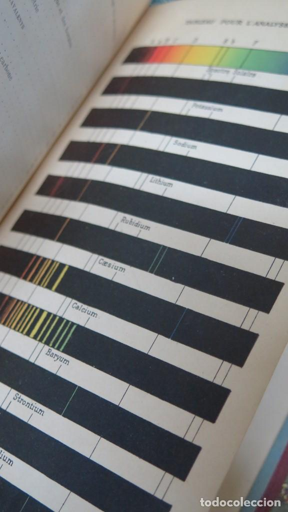 Libros antiguos: 1905.- Analyse Chimique Minérale. PROST - Foto 4 - 152816722