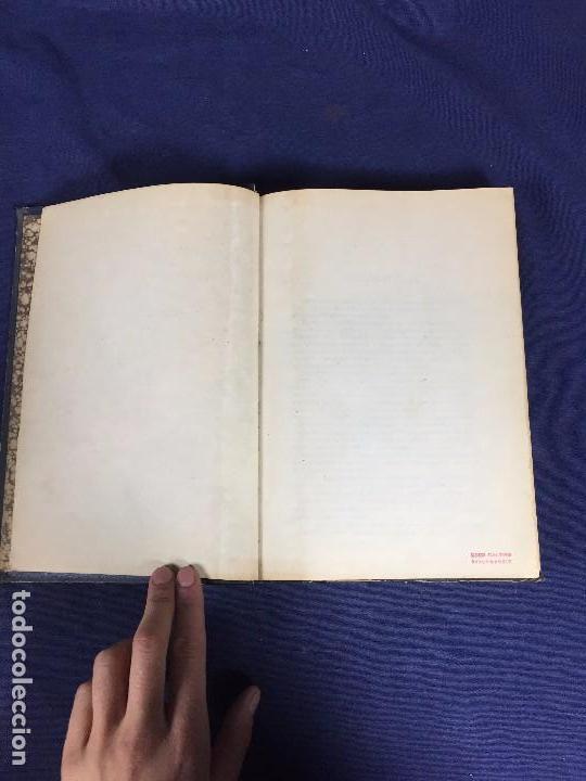 Libros antiguos: ANÁLISIS ALGEBRAICO REY PASTOR - Foto 7 - 153185726