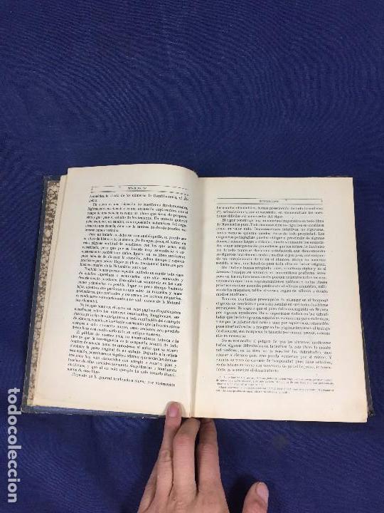 Libros antiguos: ANÁLISIS ALGEBRAICO REY PASTOR - Foto 8 - 153185726