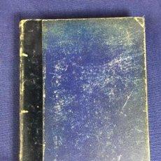 Libros antiguos: ANÁLISIS ALGEBRAICO REY PASTOR. Lote 153185726