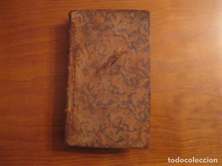 Libros antiguos: Histoire Naturelle, générale et particuliere, Tomo VII, 1779. Buffon. Con numerosos grabados - Foto 2 - 153434185