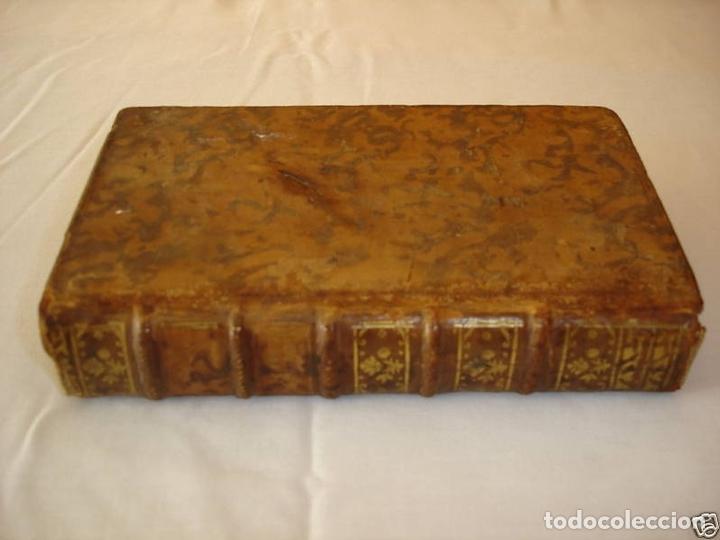 Libros antiguos: Histoire Naturelle, générale et particuliere, Tomo VII, 1779. Buffon. Con numerosos grabados - Foto 17 - 153434185