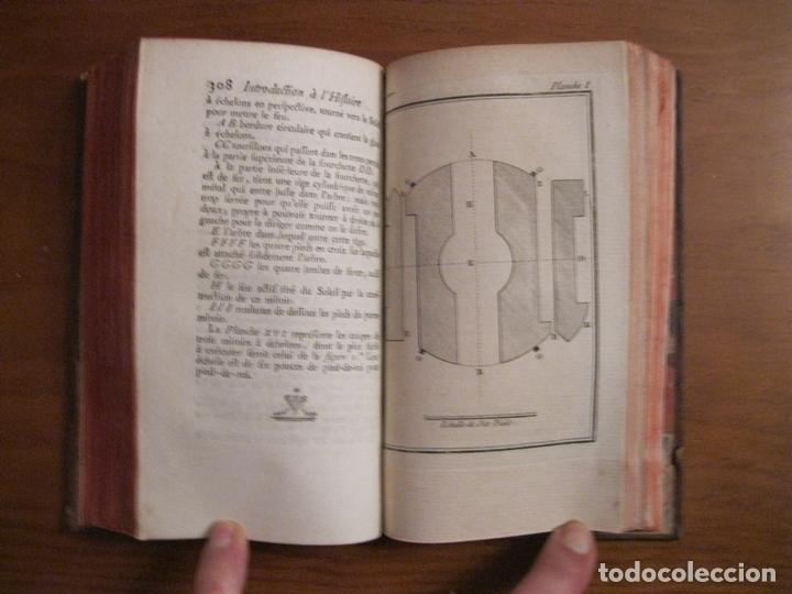 Libros antiguos: Suplemet a l histoire naturelle, Tomo II, 1774. Buffon. Posee 16 grabados - Foto 3 - 153442294