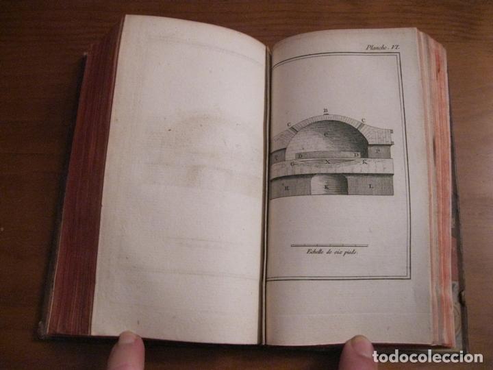Libros antiguos: Suplemet a l histoire naturelle, Tomo II, 1774. Buffon. Posee 16 grabados - Foto 5 - 153442294