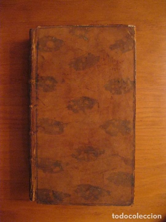Libros antiguos: Suplemet a l histoire naturelle Tomo XI, 1782. Buffon. Posee grabados - Foto 12 - 153740322