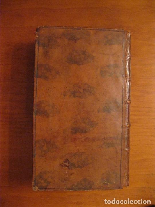 Libros antiguos: Suplemet a l histoire naturelle Tomo XI, 1782. Buffon. Posee grabados - Foto 14 - 153740322
