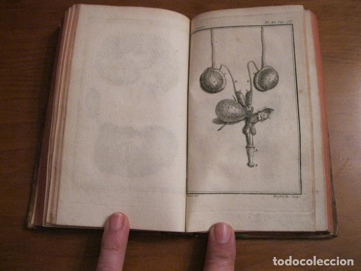 Libros antiguos: Histoire Naturelle, générale et particuliére... Tomo 28. 1768. Buffon. Posee 18 grabados - Foto 13 - 153746130