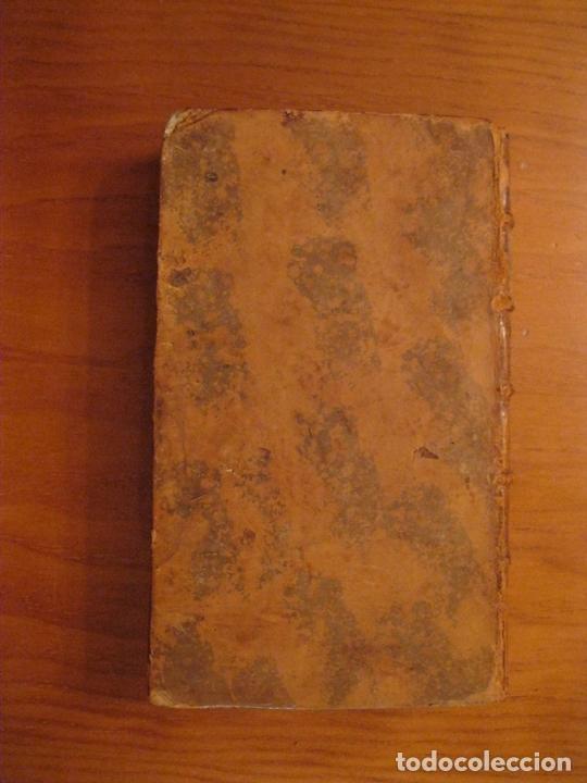 Libros antiguos: Histoire Naturelle, générale et particuliére... Tomo 28. 1768. Buffon. Posee 18 grabados - Foto 22 - 153746130