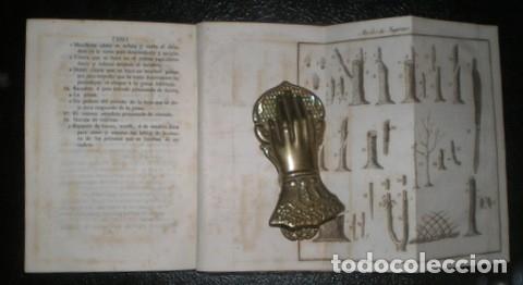 Libros antiguos: BOUTELOU, Claudio: TRATADO DEL INJERTO. 1817. Agricultura - Foto 3 - 47301246