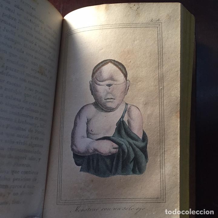 Libros antiguos: Colección Obras Completas de Buffon - Foto 27 - 151907094