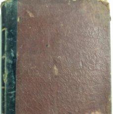 Libros antiguos: TRATADO DE ANALISIS QUIMICO. JOSE CASARES GIL. TOMO I. MADRID 1916. PAGS 620. . Lote 156470490