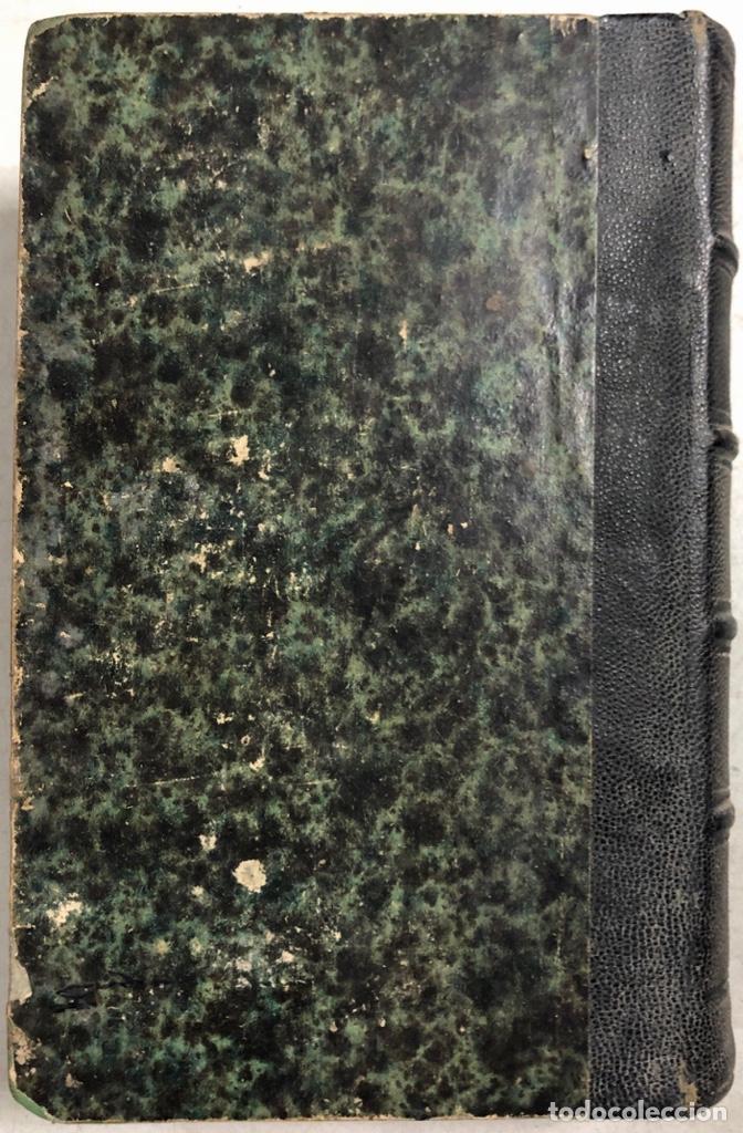 Libros antiguos: PRECIS DANALYSE CHIMIQUE QUALITATIVE. CH. GERHARDT ET G. CHANGEL . PARIS 1862. LIBRO EN FRANCES. - Foto 5 - 156493674