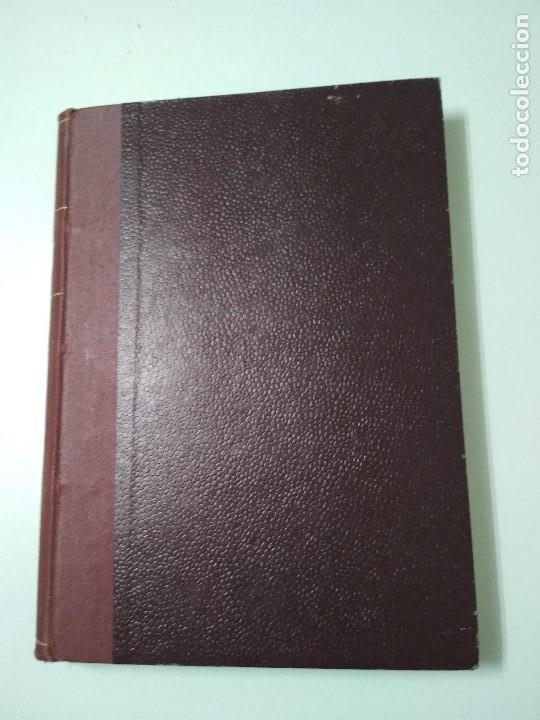 CURSILLO DE INTRODUCCION A LA INVESTIGACION SOBRE LAS HULLAS (Libros Antiguos, Raros y Curiosos - Ciencias, Manuales y Oficios - Paleontología y Geología)