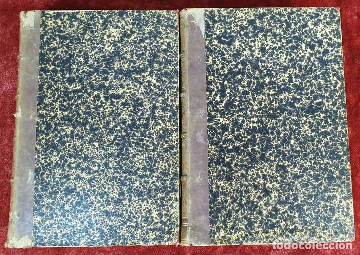 Libros antiguos: DERROTERO DE LAS ISLAS ANTILLAS. DIRECCIÓN DE HIDROGRAFÍA. VVAA. 2 VOL 1865/1877. - Foto 10 - 157352854