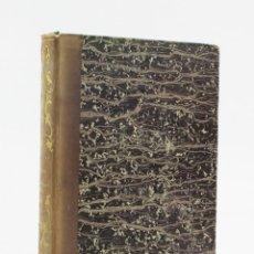 Libros antiguos: MÉMOIRE SUR LES EAUX MINÉRALES ET LES ÉTABLISSEMENS THERMAUX DES PYRÉNÉES, 1795, R. VATAR, PARIS.. Lote 158027366