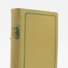 Libros antiguos: CATALOGUE RAISONNÉ DE LA FLORE DES PYRÉNÉES ORIENTALES, GASTON GAUTIER, PERPIGNAN. 22X15CM. Lote 158035606