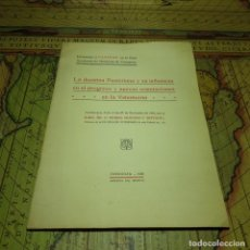 Libros antiguos: CONFERENCIA DE PEDRO MOYANO Y MOYANO. HOMENAJE A PASTEUR. FIRMADO Y DEDICADO POR PEDRO MOYANO. 1925.. Lote 158601546