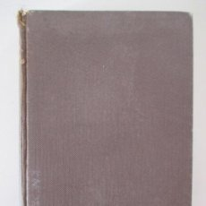 Libros antiguos: EL PERRO POR ALEJANDRO BON. COLABORACIÓN DE PABLO VIDAL BALAGUER. 1932. Lote 158906174