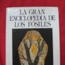 Libros antiguos: LA GRAN ENCICLOPEDIA DE LOS FÓSILES. AVENTIUM, SUSAETA.. Lote 160429070