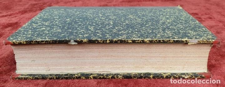 Libros antiguos: DERROTERO DE LAS COSTAS DE ESPAÑA Y PORTUGAL. EDIT. DEPÓSITO HIDROGRAFICO. 1880. - Foto 3 - 160935142