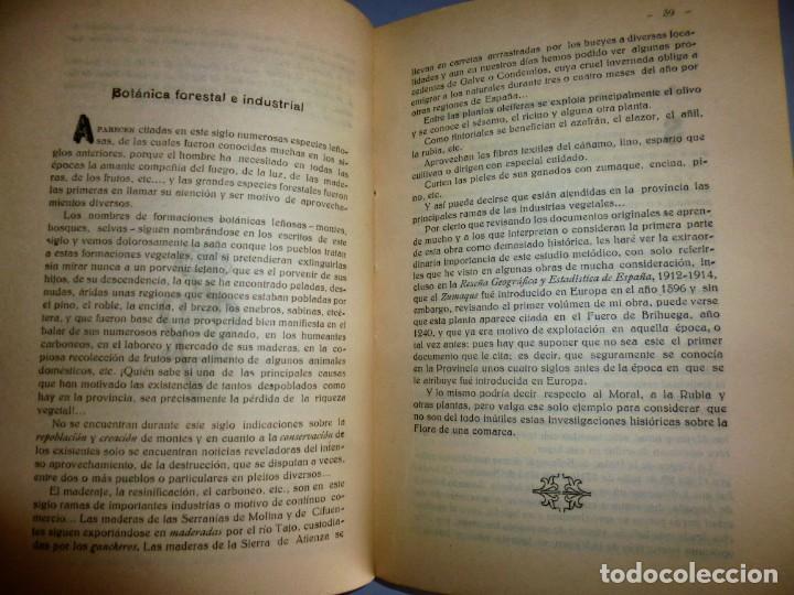 Libros antiguos: FLÓRULA ARRIACENSE. TOMO II.- RESUMEN HISTÓRICO CRÍTICO DE LOS TRABAJOS BOTÁNICOS ARRIACENSES… - Foto 7 - 162526298