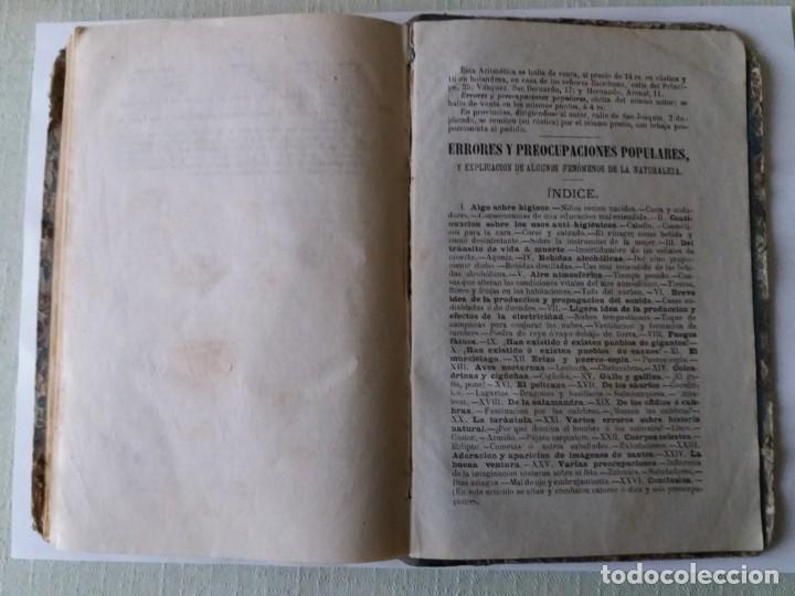 Libros antiguos: TRATADO DE ARITMÉTICA. ALEJANDRO PONTES Y FERNÁNDEZ. 1871. - Foto 10 - 163021298