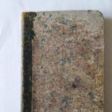 Libros antiguos: TRATADO DE ARITMÉTICA. ALEJANDRO PONTES Y FERNÁNDEZ. 1871.. Lote 163021298
