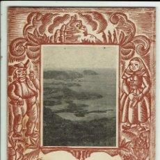 Libros antiguos: FENÓMENOS GLACIARES EN EL DEVÓNICO SUPERIOR DE MENORCA. OTTO H. SCHINDEWOLF. AÑO 1960. (MENORCA.3.3). Lote 163435342