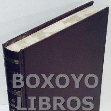 Libros antiguos: REYES PRÓSPER, EDUARDO. LAS ESTEPAS DE ESPAÑA Y SU VEGETACIÓN. Lote 163739652