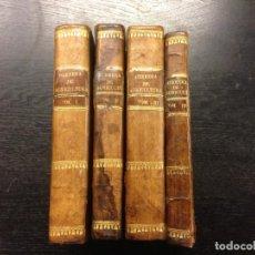 Libros antiguos: AGRICULTURA GENERAL, HERRERA, GABRIEL ALONSO DE, 1818. Lote 163959846