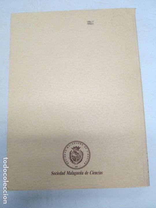 Libros antiguos: ESTUDIO SOBRE LA VEGETACION Y LA FLORA FORESTAL DE LA PROVINCIA DE MALAGA. LUIS CABALLOS. 1933 - Foto 22 - 164957490