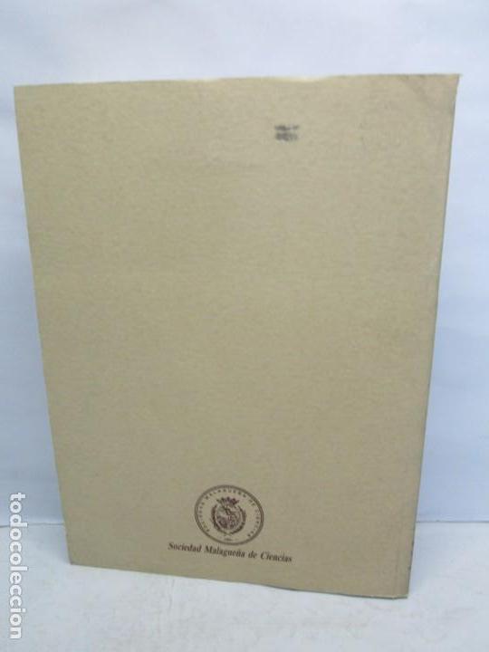 Libros antiguos: ESTUDIO SOBRE LA VEGETACION Y LA FLORA FORESTAL DE LA PROVINCIA DE MALAGA. LUIS CABALLOS. 1933 - Foto 23 - 164957490