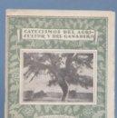 Libros antiguos: LA ENCINA Y SU EXPLOTACIÓN. Lote 165052438