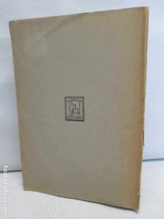 Libros antiguos: A. CENCELLI. G. LOTRIONTE. MAQUINAS AGRICOLAS. MANUAL PRACTICO PARA USO DE LOS AGRICULTORES. 1929 - Foto 28 - 165094310