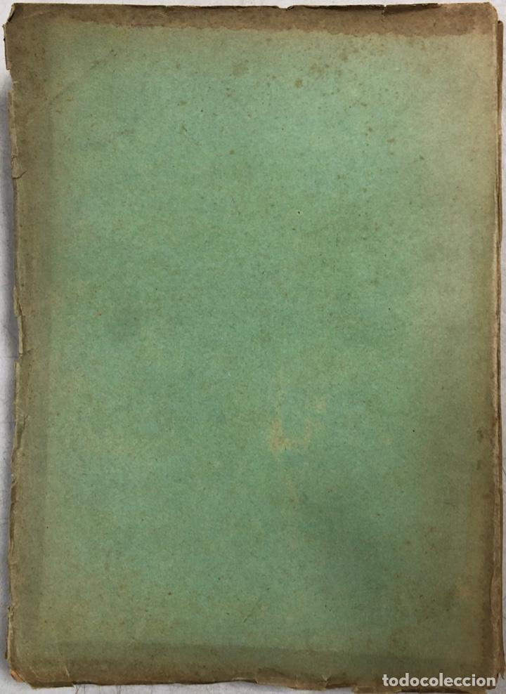 Libros antiguos: LECCIONES DE ARITMETICA Y ALGEBRA. CISTOBAL FALCON. CUADERNO Nº2. SEVILLA, 1911. ESCRITO A MANO. - Foto 6 - 165176074