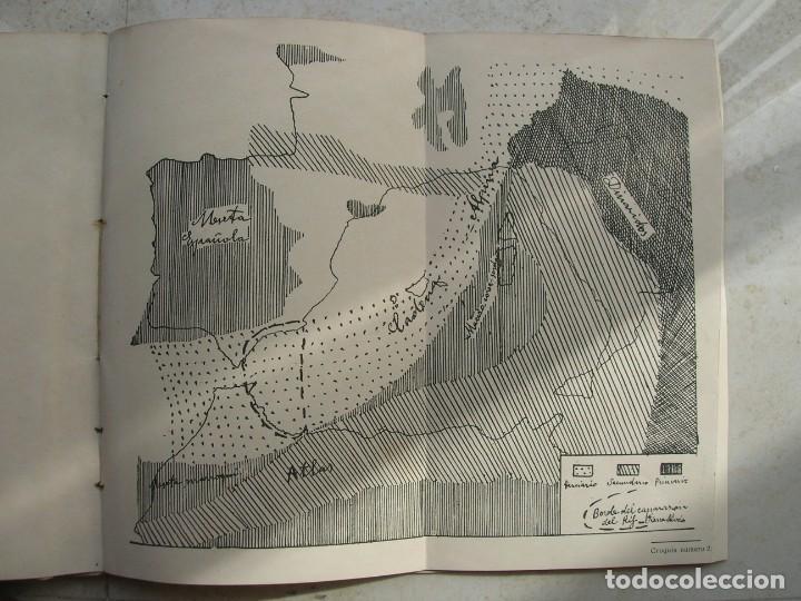 Libros antiguos: Manuel Merchante. Tres conferencias ( dadas en el casino militar de Ceuta ). - Foto 10 - 165659798
