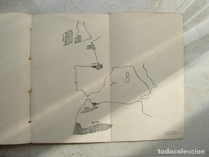 Libros antiguos: Manuel Merchante. Tres conferencias ( dadas en el casino militar de Ceuta ). - Foto 12 - 165659798