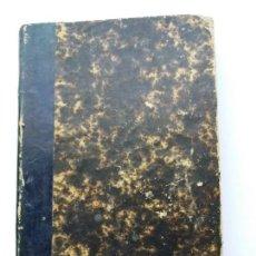 Libros antiguos: ARITMÉTICA Y ÁLGEBRA. SANJURJO.. Lote 166269858