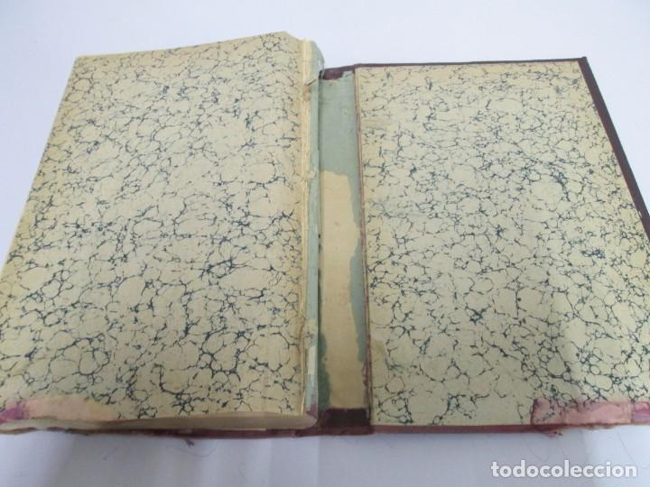 Libros antiguos: FLORA FORESTAL ESPAÑOLA DE LOS ARBOLES, ARBUSTOS Y MATAS. II PARTE. MAXIMO LAGUNA. 1890 - Foto 24 - 166526334