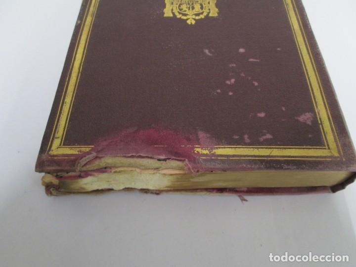 Libros antiguos: FLORA FORESTAL ESPAÑOLA DE LOS ARBOLES, ARBUSTOS Y MATAS. II PARTE. MAXIMO LAGUNA. 1890 - Foto 25 - 166526334