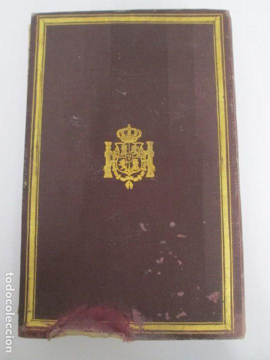 Libros antiguos: FLORA FORESTAL ESPAÑOLA DE LOS ARBOLES, ARBUSTOS Y MATAS. II PARTE. MAXIMO LAGUNA. 1890 - Foto 26 - 166526334