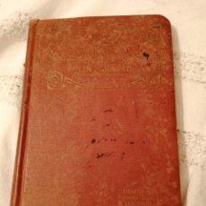 Libros antiguos: LIBRO: LO QUE ES LA QUIMICA. 1911.ALBERTO GUIU CASANOVA. LIBRERIA DE AGUSTÍN BOSCH. BARCELONA.. Lote 166688173
