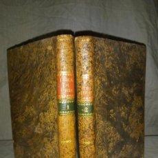 Libros antiguos: TRATADO DE FISICA COMPLETO - AÑO 1827 - ANTONIO LIBES - PLANCHAS GRABADAS.. Lote 167544028