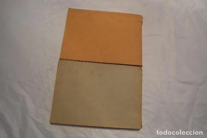 Libros antiguos: LOTE LIBROS DEL PROFESOR 1934 - Foto 5 - 167740572